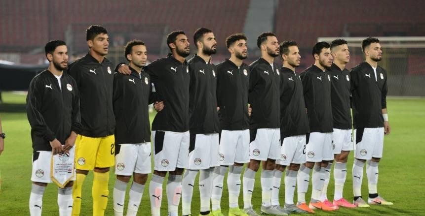 منتخب مصر الأوليمبي يصدم شيكابالا.. وينتظر زيارة حسام البدري