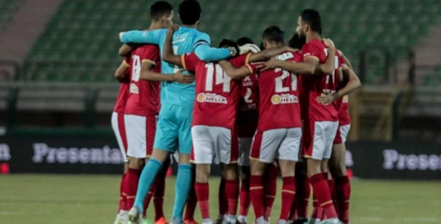 موسيماني يستبعد 13 لاعبا من قائمة الأهلي لمواجهة الحرس الوطني